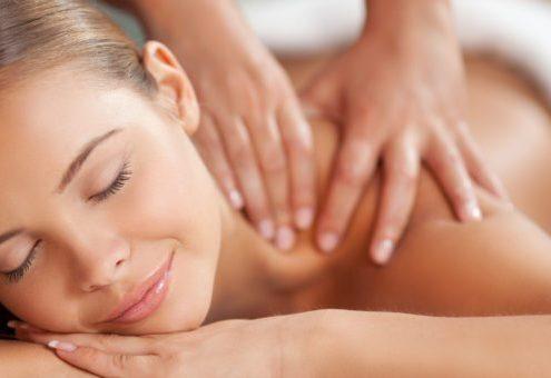 Enjoying-in-massage
